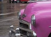 Almendrones Cuba