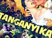 TANGANICA (Tanganyika) (USA, 1954) Aventuras