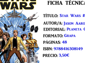 Fotoreseña: Star Wars Jason Aaron