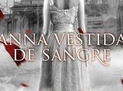 Anna vestida sangre será adaptada cine ¡con guión Stephenie Meyer!