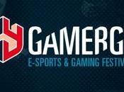 Gamergy dispondrá autobuses desde ciudades españolas para asistir evento Madrid