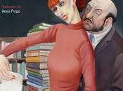 librero Roald Dahl