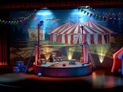 corto viernes (165 Circus Jam)
