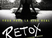 RETOX, yoga, alimentación actitud Lauren Imparato