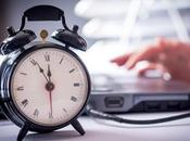 Escritura creativa: ¿Cuánto tiempo dedicamos escribir?