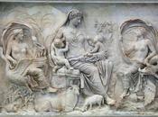 Festividades romanas meses: Mayo