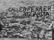 Francesc Ferrer Guàrdia Todos somos sospechosos