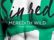 red, Meredith Wild