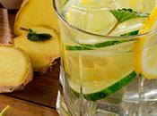 Deliciosa Bebida Base Pepino Asegura Quemar Grasa Velozmente