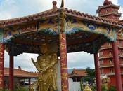 Templo Budista Diez Budas