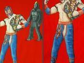 Llega Kalisto, WWE... atreves retarle?