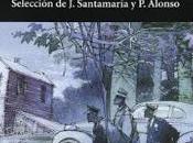 Reseña: Antología relato policial