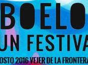 Nuevas confirmaciones boelo festival