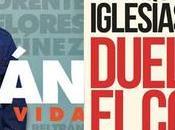 Adrián Enrique Iglesias lideran listas ventas españolas