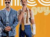 Trailer definitivo BUENOS TIPOS Shane Black Ryan Gosling Russell Crowe