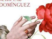 corona maldita, Mari Domínguez