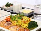 Saudia airlines chefs bordo aviones