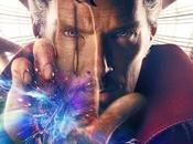 Doctor Strange, ¿Matrix, Origen Sherlock Holmes?