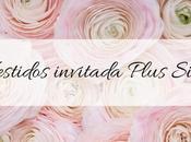 Vestidos invitada especial Plus Size