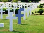 ¿Existe Facebook después muerte?