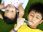 Juegos soplar para mejorar comunicación niños