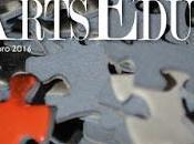 Integral Psicodanza Revista ArtsEduca. Arte Inclusivo.