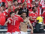 Raúl Jiménez campeon Benfica Portugal