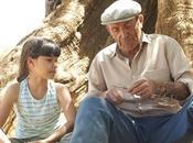 Olivo: preciosa historia entre nieta abuelo