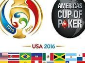 Copa América 2016, espectadores Fútbol protagonistas Poker