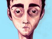 Fiona Apple vista ilustrador español Pardo