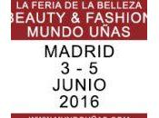 Feria Beauty Fashion Junio Madrid