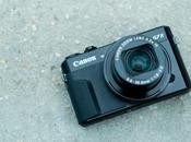 Canon PowerShot Mark análisis: buena compañera para viajar