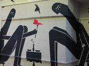 Mural curioso Caceres