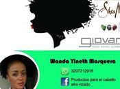 Tienda productos importados para cabello afro colombia