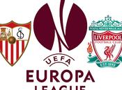 Sevilla Liverpool quinta mala!