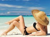 Operación bikini: cuerpo firme