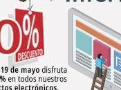Lefebvre Derecho celebra Internet descuento producto electrónico