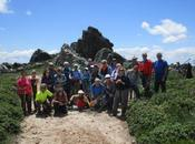 Club Señal Camino organiza diferentes rutas actividades