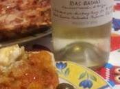 Albariño Santiago Ruiz Rias Baixas intenso aromas sabor