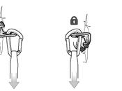 ¿Cómo funcionan pitones clavos?