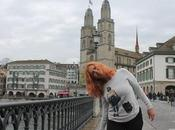 Estuve zurich, ciudades limpias mundo
