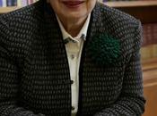 Paca Sauquillo, presidenta MPDL Coordinadora Comisión Memoria Histórica Ayuntamiento Madrid