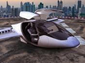 Llega Lilium, primer avión para vida cotidiana, eléctrico despegue vertical