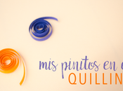 pinitos quilling
