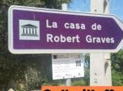 Casa Robert Graves Deia. Mallorca