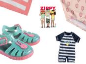 Colección Hello Summer Zippy