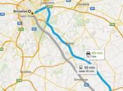 Tour Bélgica: Namur Namen