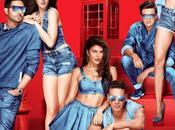 Película Bollywood Barcelona, Housefull