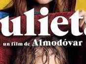 Julieta (2016) Pedro Almodóvar