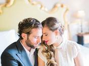Inspiración para boda: Desde Granada amor